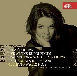 Live at Rudolfinum