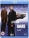 Life On Mars - Series 2 (2007) [Blu-r...