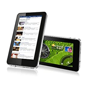 Sungale ID702WTA Cyberus Android Tablet