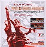 Shostakovich - Film Music