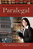 How to Open and Operate a Financially Successful Paralegal Service Business: With Companion CD-ROM