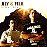 echange, troc Aly & Fila - Rising Sun