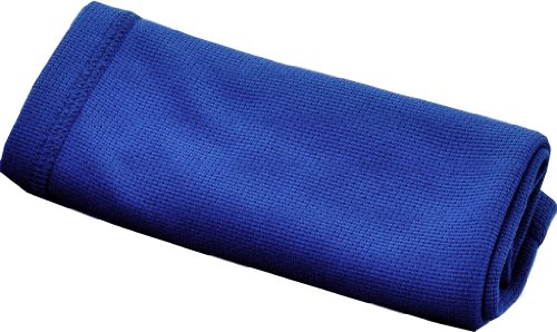 Discovery Trekking Outfitters Ultra Fast-Dry Towel, Royal Blue, Small , 16X28-Inchweighs 2.6Oz front-600120