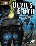 Devil's Gulch(Troy Wilhelmson)