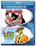 Mask & Dumb & Dumber [Blu-ray] [Impor...