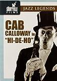 """echange, troc Cab Calloway - in """"Hi-De-Ho"""" [Import anglais]"""