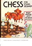 img - for Chess for Young Beginners book / textbook / text book