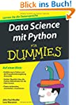 Data Science mit Python f�r Dummies