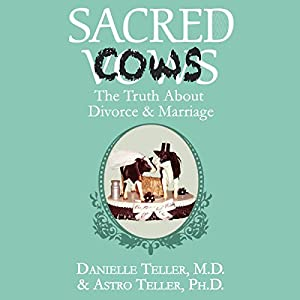 Sacred Cows Audiobook