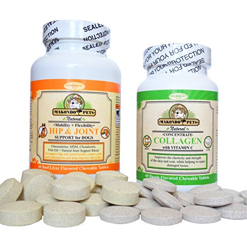 Dog arthritis aid hip and joint supplements for dogs for Fish oil and arthritis