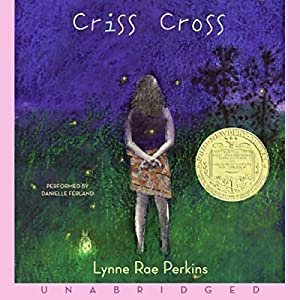 Criss Cross Audiobook