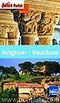 Avignon - Vaucluse 2014-2015 Petit Fut�