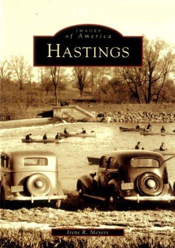 Hastings (Images of America (Arcadia Publishing))