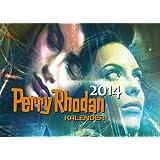 Perry Rhodan Kalender 2014