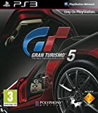 Cheapest Gran Turismo 5 on PlayStation 3