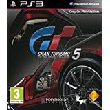 Gran Turismo 5 (PS3)by Sony