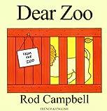 Dear Zoo Rod Campbell