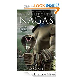 Secret of the Nagas: Amish Tripathi: Amazon.com: Kindle Store