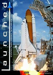 Launched 2009 - High Octane 37 Million Horse Power NASA Space Shuttle Adrenaline Rush .