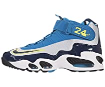 Nike Air Griffey Max 1 Mens Cross Training Shoes 354912-008 Pure Platinum 9 M US