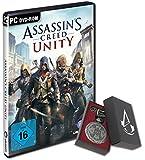 Assassin's Creed Unity - Pocket Watch Bundle (exklusiv bei Amazon.de) - [PC]
