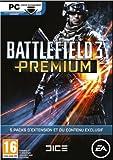 Battlefield 3 - édition premium (5 packs d'extension + contenu exclusif), [Pas de CD / DVD, Seul le code de téléchargement inclus]