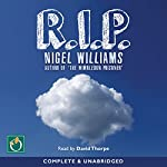 R.I.P. | Nigel Williams