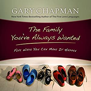 The Family You've Always Wanted Audiobook
