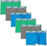 Dim Color Full, Lot de 6 Boxers Homme