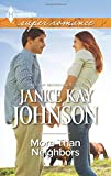 img - for More Than Neighbors (Harlequin Superromance) book / textbook / text book