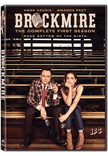 DVD : Brockmire: Season 1