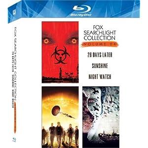 Fox Searchlight Spotlight Series, Vol. 4 movie