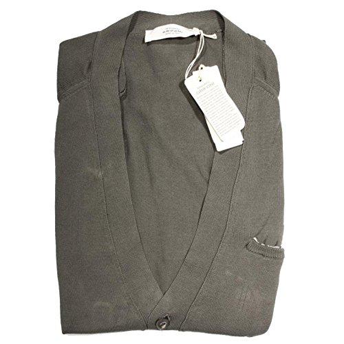 17481 gilet MAURO GRIFONI maglia smanicato uomo sleeveless men [46]