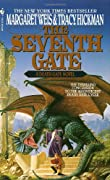 The Seventh Gate: A Death Gate Novel, Volume 7 by Margaret Weis, Tracy Hickman cover image