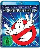 DVD & Blu-ray - Ghostbusters I & II (2 Discs) (4K Mastered) [Blu-ray]