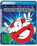 Ghostbusters I & II (2 Discs) (4K Mas...