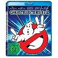 Ghostbusters 1&2 [Blu-ray]