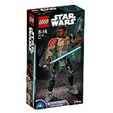 レゴ (LEGO) スター・ウォーズ ビルダブルフィギュア フィン 75116