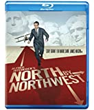 North By Northwest (1959) (BD) [Blu-ray]