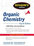 img - for Schaum's Outline of Organic Chemistry, Fourth Edition (Schaum's Outline Series) book / textbook / text book