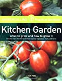 img - for HarperCollins Practical Gardener: Kitchen Garden book / textbook / text book