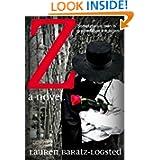 Z A Novel ebook
