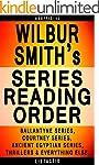 Wilbur Smith Series Reading Order: Se...