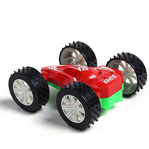 Powerful Super Unbreakable Puzzle Truck Toy Dumpers Inertial Double Side Car for Baby Playing Outdoor Indoor (Jeff Gordon Shark compare prices)