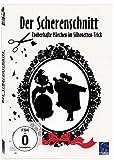 DVD Cover 'Der Scherenschnitt - Zauberhafte Märchen im Silhouetten-Trick ( 3 DVDs)