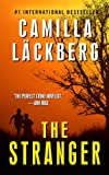 Camilla Lackberg The Stranger (Thorndike Press Large Print Thriller)