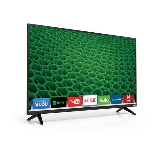 VIZIO 39 inch LED Smart TV.