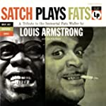 Satch Plays Fats