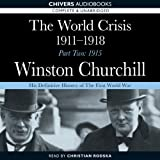 The World Crisis - 1911-1918, Part Two: 1915