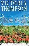 Texas Angel (A Hired Gunslinger Romance)